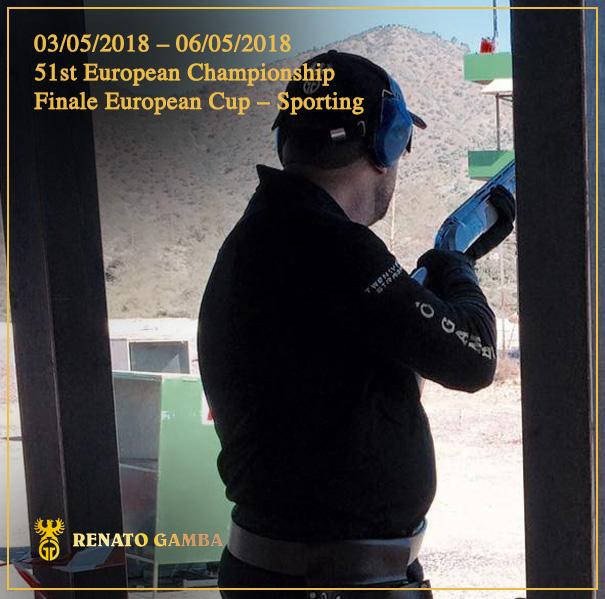 51st European Championship Finale European Cup – Sporting
